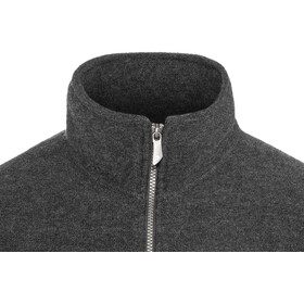 Ivanhoe of Sweden Brodal Wool Jacket Men graphite marl